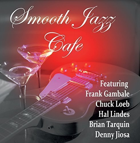 Various Artist Smooth Jazz Cafe