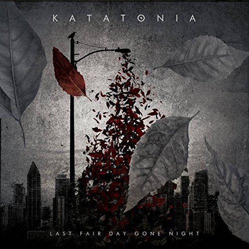 Katatonia Last Fair Day Gone Night