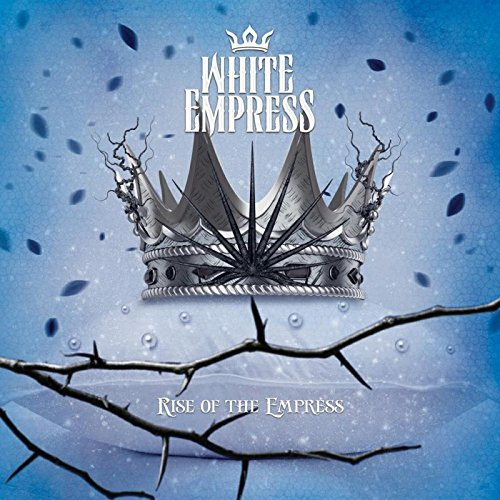 White Empress Rise Of The Empress