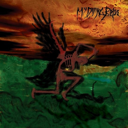 My Dying Bride Dreadful Hours