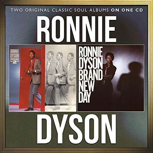 Ronnie Dyson Phase 2 Brand New Day