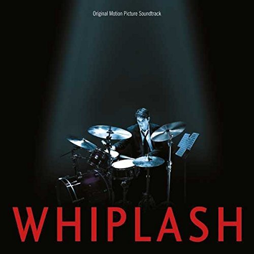 Whiplash Soundtrack