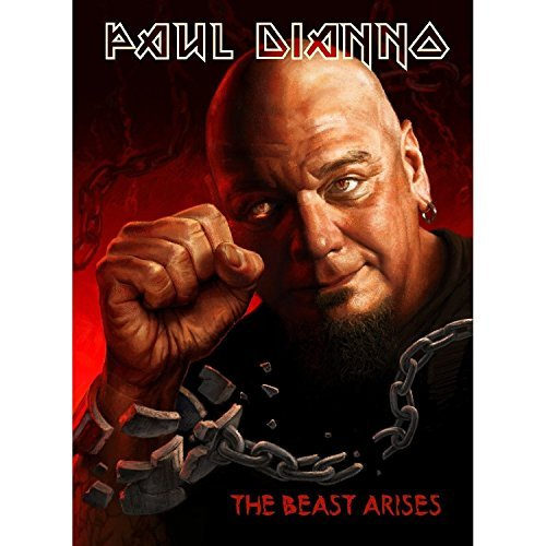 Paul Di'anno Beast Arises