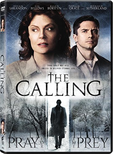 Calling Sarandon Bellows Sutherland DVD R