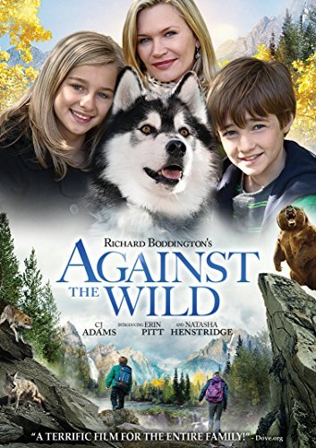 Against The Wild Against The Wild DVD Pg