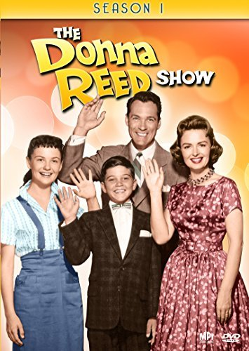 Donna Reed Show Season 1 DVD