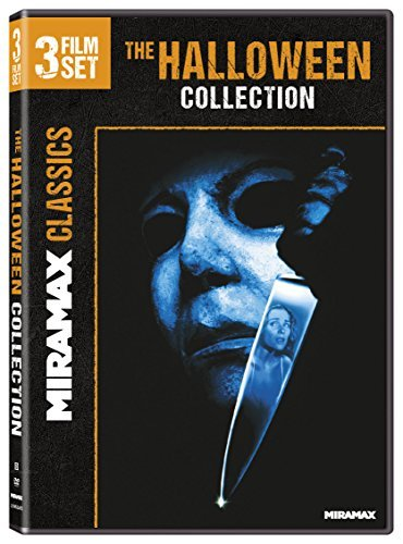 Halloween Collection DVD R