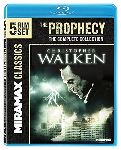 Prophecy Collection Blu Ray