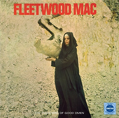 Fleetwood Mac Pious Bird Of Good Omen