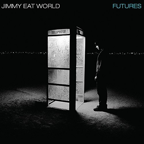 Jimmy Eat World Futures (blue)