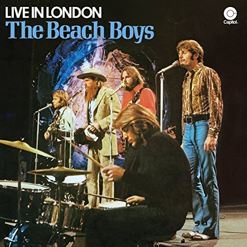 Beach Boys Live In London