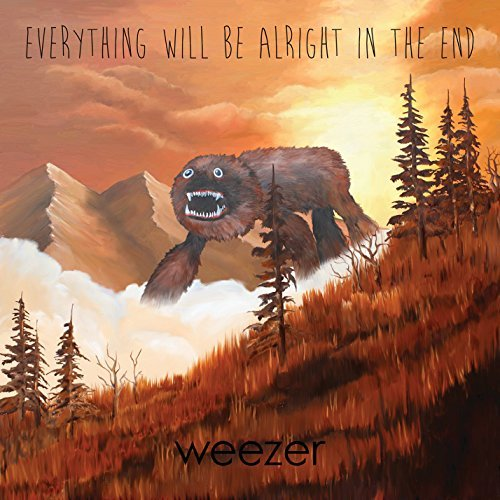 Weezer Everything Will Be Alright In The End