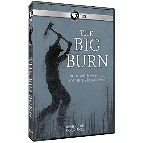 The Big Burn American Experience Pbs