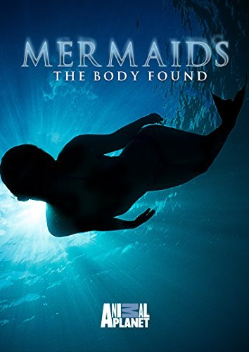 Mermaids The Body Found Mermaids The Body Found DVD
