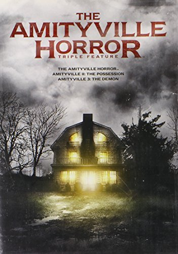 Amityville Horror Triple Featu Amityville Horror Triple Featu