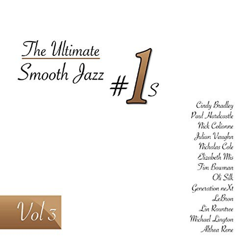 Various Artist Ultimate Smooth Jazz #1's 3