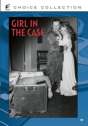 Girl In The Case Girl In The Case