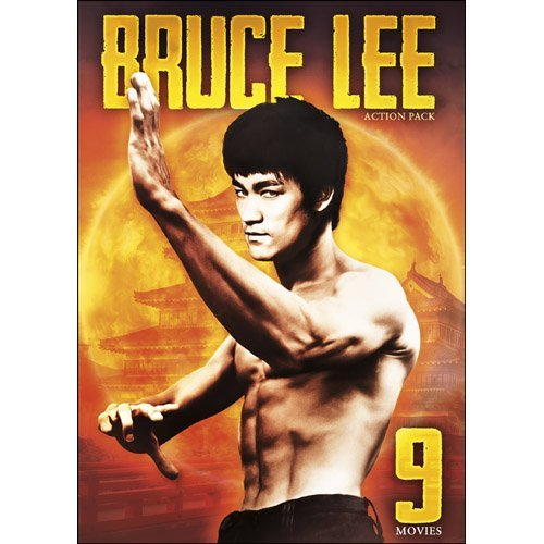 9 Movie Bruce Lee Action Pack 9 Movie Bruce Lee Action Pack