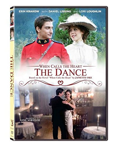 When Calls The Heart Dance When Calls The Heart Dance DVD Nr