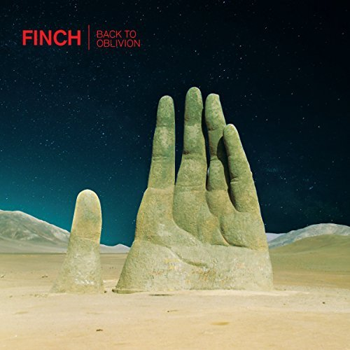 Finch Back To Oblivion