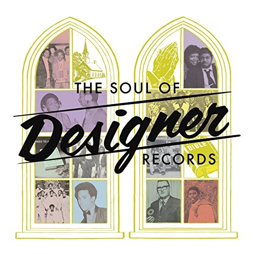 Soul Of Designer Records Soul Of Designer Records