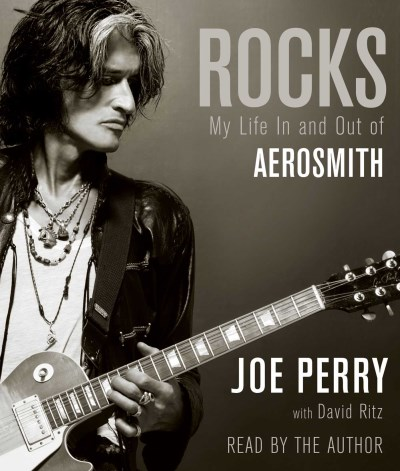 Joe Perry Rocks My Life In And Out Of Aerosmith