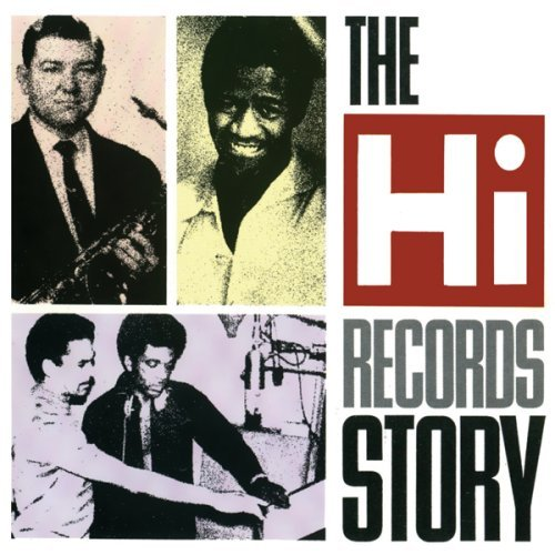 Hi Records Story Hi Records Story