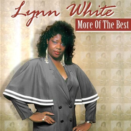 Lynn White More Of The Best