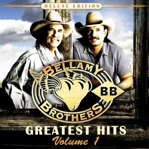 Bellamy Brothers Vol. 1 Greatest Hits Deluxe Ed.