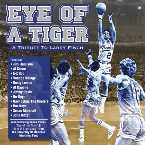 Rcol Tribute To Larry Finch Eye Of A Tiger