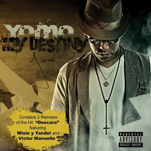 Yomo My Destiny Explicit Version