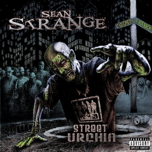 Sean Strange Street Urchin Explicit Version