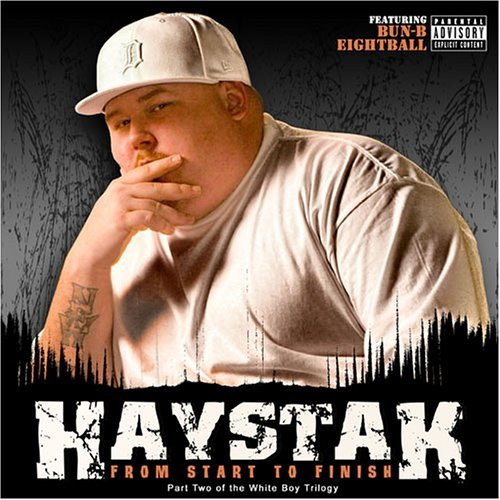 Haystak From Start To Finish Explicit Version