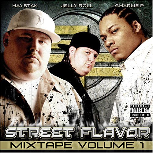 Street Flavor Vol. 1 Mixtape Explicit Version