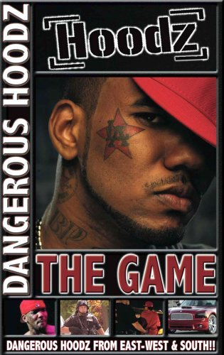 Hoodz DVD Game Dangerous Hoodz Explicit Version
