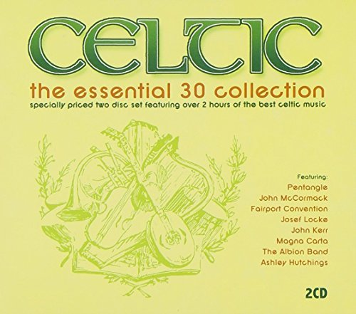 Celtic The Essential 30 Colle Celtic The Essential 30 Colle 2 CD Set