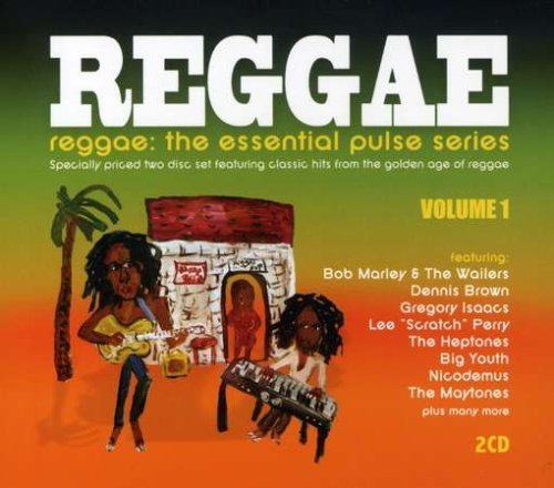 Reggae The Essential Pulse Se Reggae The Essential Pulse Se 2 CD Set