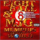 8ball & Mjg Memphis Under World Explicit Version