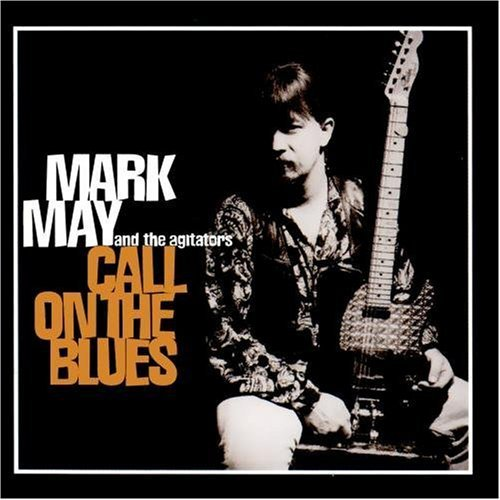 Mark & The Agitators May Call On The Blues