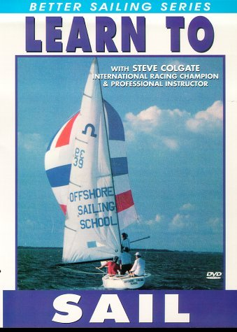 Learn To Sail With Steve Colga Learn To Sail With Steve Colga Clr Nr
