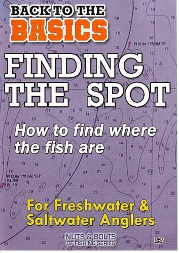 Fishing Finding The Spot Fishing Finding The Spot Clr Nr