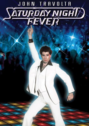 Saturday Night Fever Travolta Gorney Pescow Clr Cc Ws Mult Dub Sub R