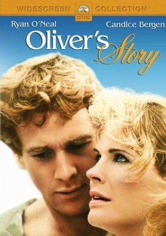 Oliver's Story O'neal Bergen DVD Pg