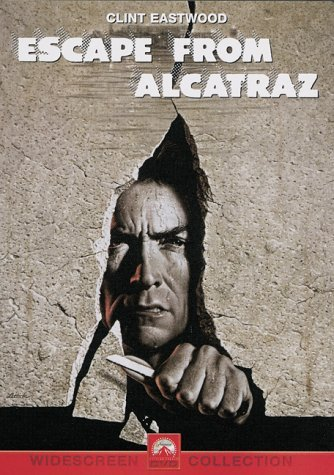 Escape From Alcatraz Eastwood Mcgoohan Clr Cc 5.1 Ws Keeper Pg