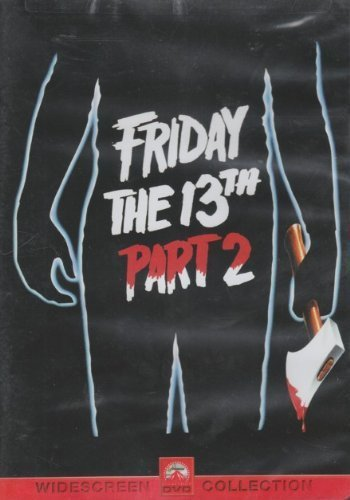 Friday The 13th Part 2 Steel Furey King Clr Cc 5.1 Ws Keeper R