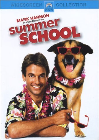 Summer School Harmon Alley Thorne Smith DVD Pg13