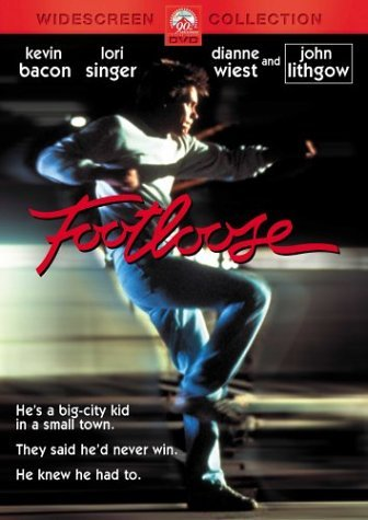 Footloose Bacon Penn Singer Lithgow Clr Cc Ws Mult Dub Sub Pg