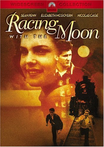 Racing With The Moon Penn Cage Mcgovern Clr Ws Pg