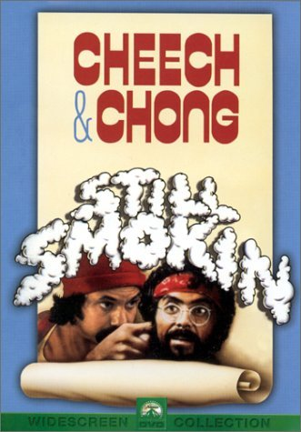 Cheech & Chong Still Smokin' Cheech & Chong DVD Ws