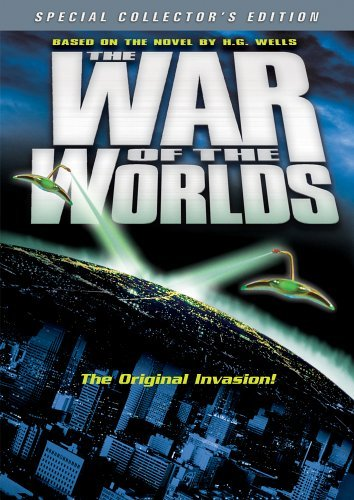 War Of The Worlds (1953) War Of The Worlds (1953) Clr G